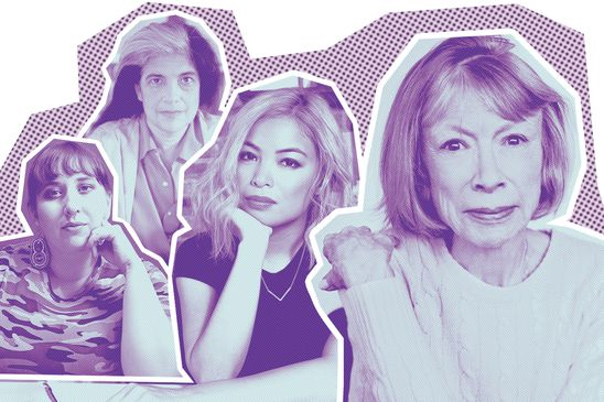 Joan Didion looms large over a wave of talented female essay-writers