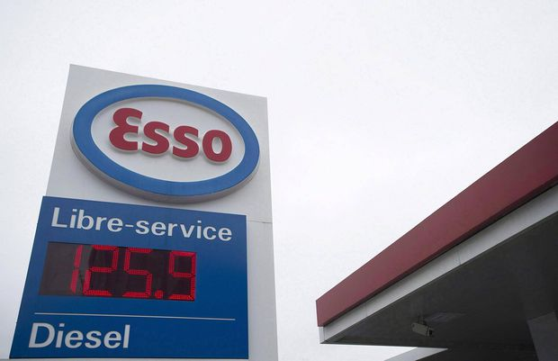 Aeroplan loses partnership with Esso as it moves to Loblaw's