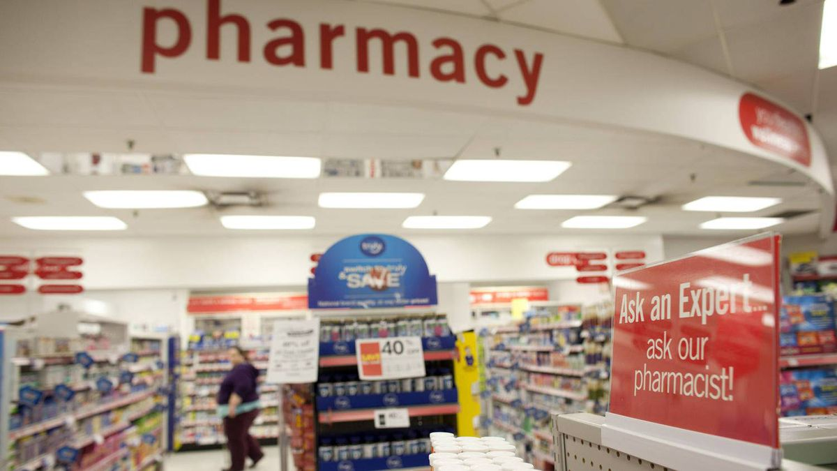 The B.C. government and the pharmacy association and drug stores signed a deal 18 months ago to lower the cost of generic drugs to 35 per cent of brand-name drugs by this April.