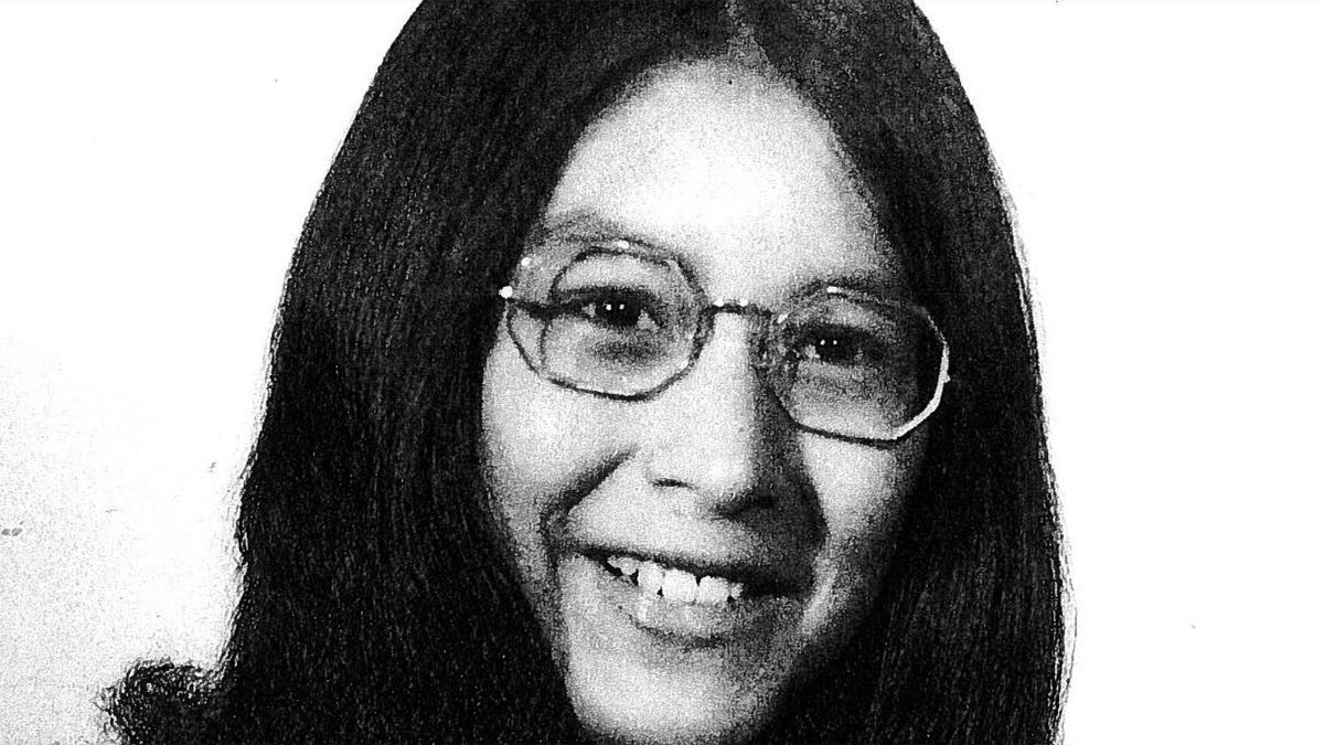 Elsie Sebastian was last seen in July, 1992
