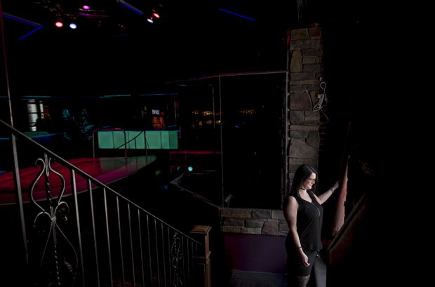 The Last Dance Why The Canadian Strip Club Is A Dying Institution