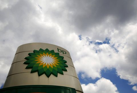 BP takes big stake in solar firm Lightsource