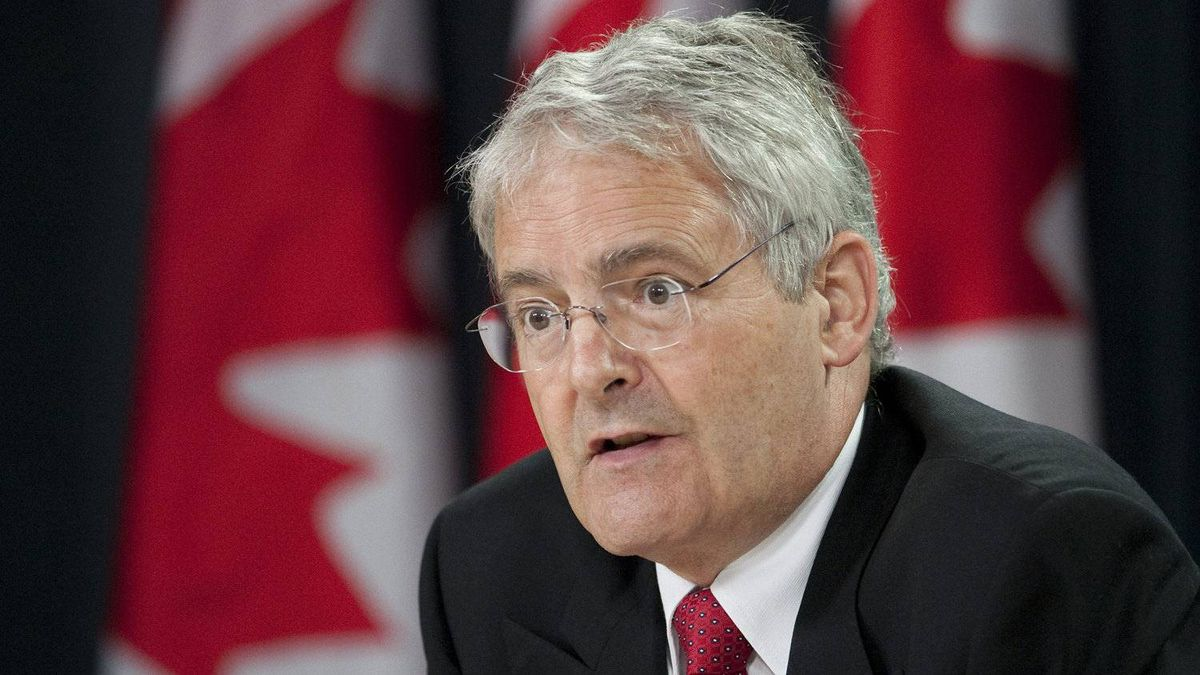 Liberal House Leader Marc Garneau seen in this 2010 file photo.