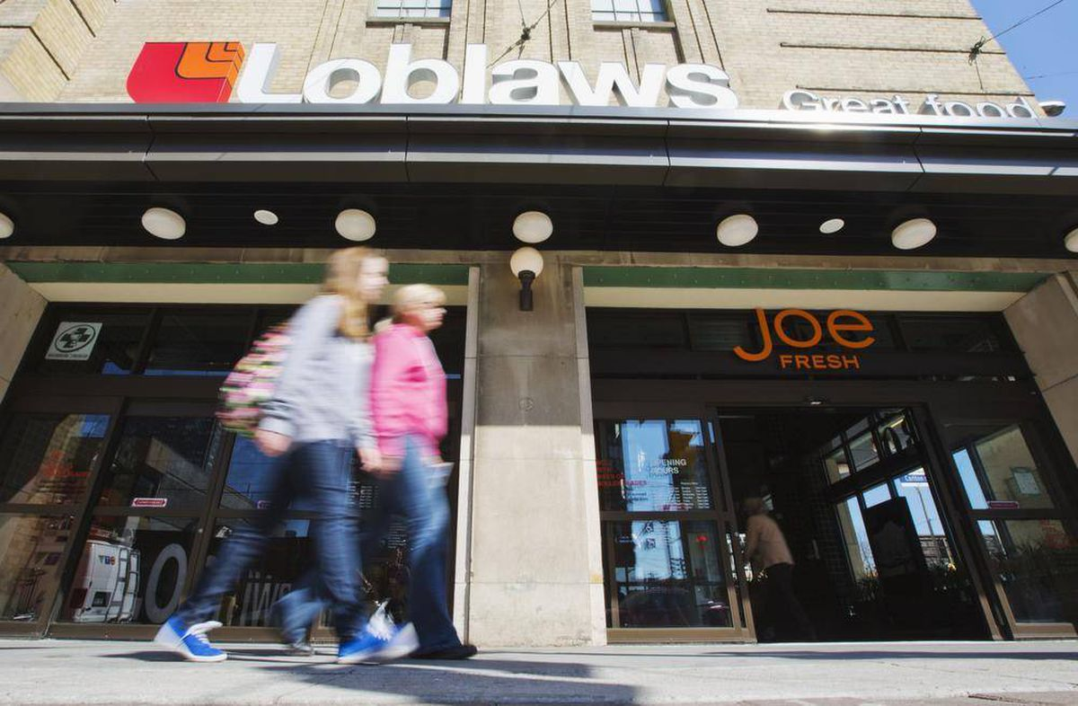 Supplier Squeeze: Loblaw In The Spotlight Over Pricing