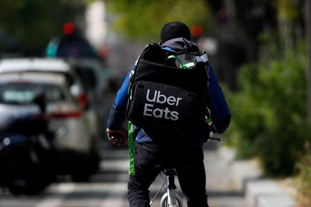 Uber Eats Shuts Down in Eight Smaller Markets