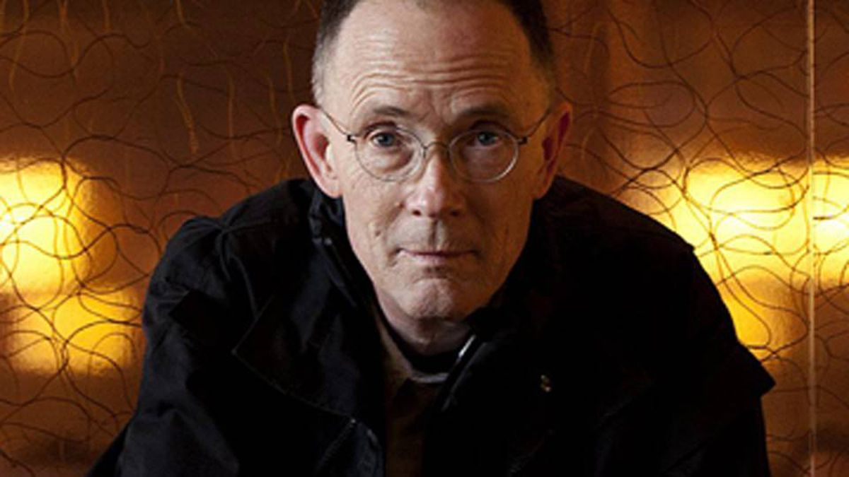 I've been telling people that emerging technology drives change and that the change is now exponential, says author William Gibson