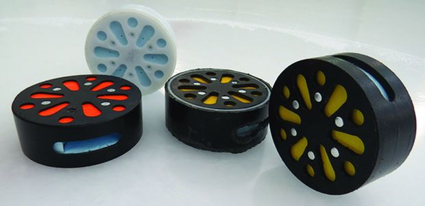 Montreal researchers create audible hockey puck for visually impaired players