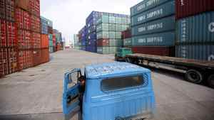 The CPPIB initially spent about $147-million in August, 2009, for the Chinese property joint venture involving logistics properties, essentially warehouses and distribution terminals, linked to expanding Chinese trade.
