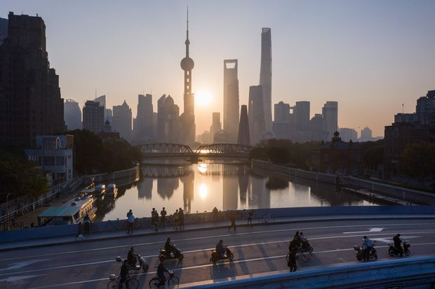 In Shanghai, Canadian business leaders say they're eager to move on after a year of friction