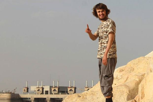 Aug. 22: Canada's 'Jihadi Jack'? Plus other letters to the editor.