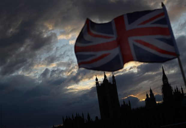 UK Accused Of Withholding Russian Meddling Report To Spare Embarrassment