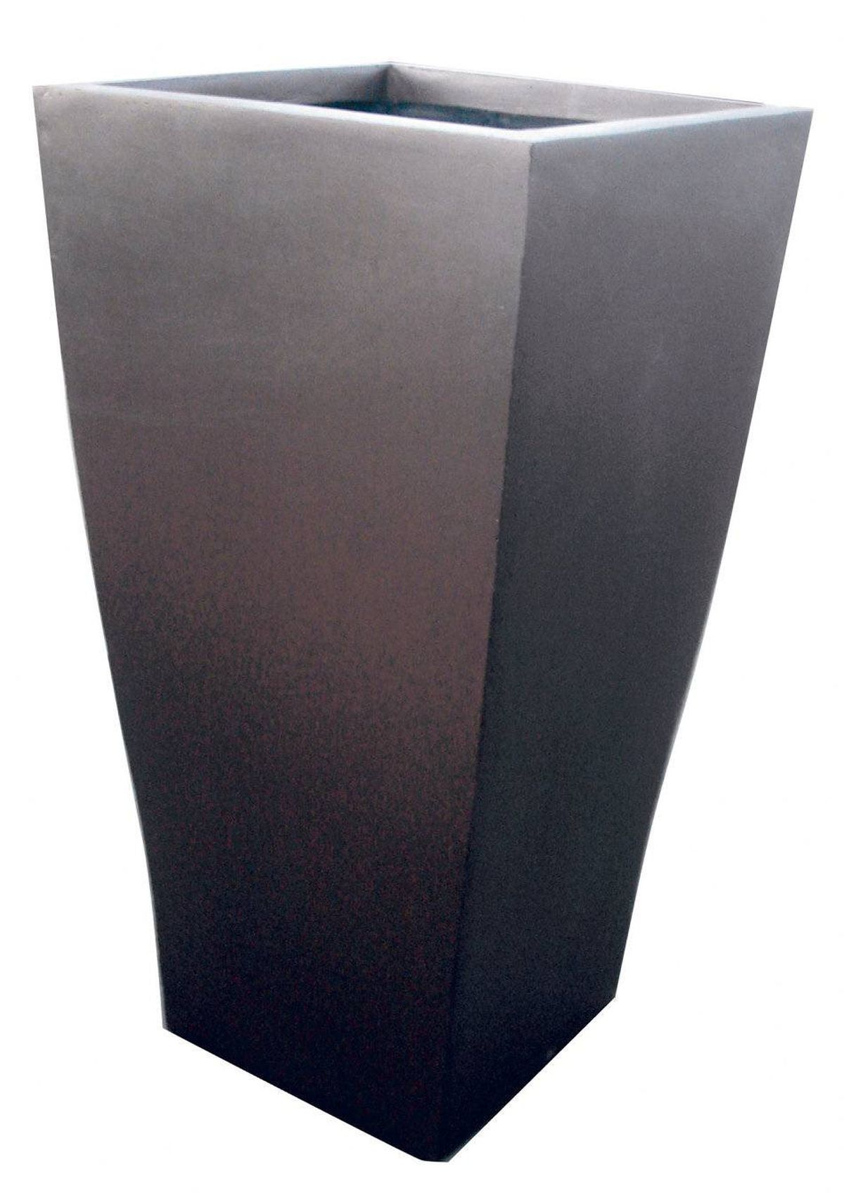 Made from durable, lightweight fibreglass, Perfect Home's sleek, hand-painted Palermo Planter offers big impact without a big price tag. 15-inch planter, $10 at Home Depot (www.homedepot.ca).
