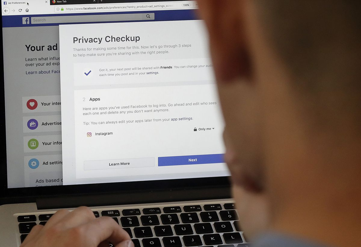 Facebook sought user data from third-party developers, files show