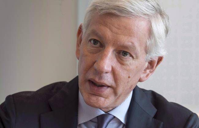By naming Dominic Barton to be Canada's Chinese envoy, Ottawa has left Uyghurs worried