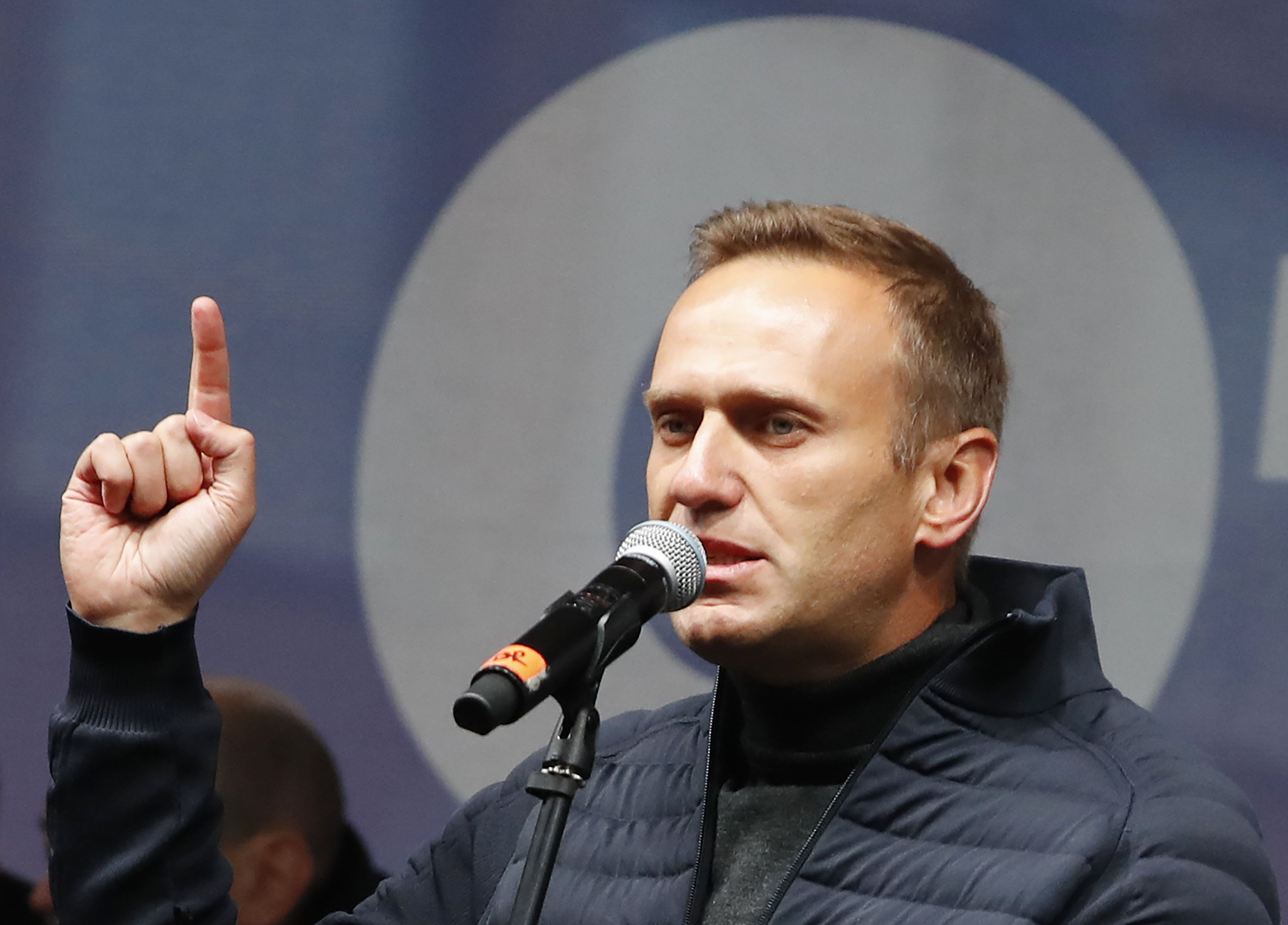 Russian Opposition Leader Alexey Navalny In A Coma After Apparent Poisoning The Globe And Mail