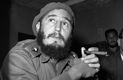 Fidel Castro, 1926-2016: The 20th century bears his indelible stamp
