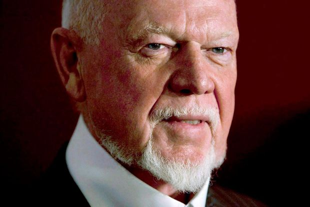 Sportsnet apologizes for Don Cherry's anti-immigrant comments