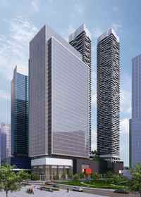 Sweeny Sterling Finlayson &Co. Architects Inc.