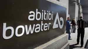 Fibrek said the unsolicited bid from AbitibiBowater, which is rebranding under the name Resolute Forest Products, is timed to take advantage of turmoil on the equity markets and low pulp prices.
