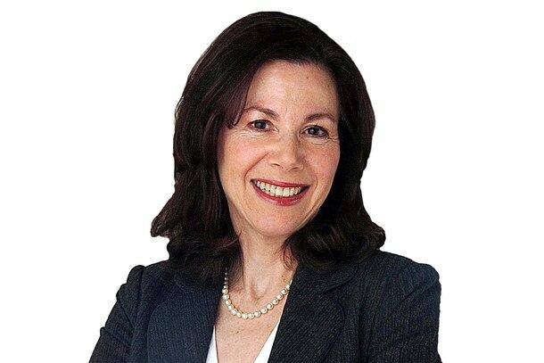 Marina Strauss