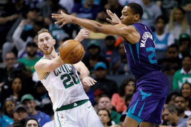 Celtics forward Gordon Hayward to undergo surgery, miss six weeks