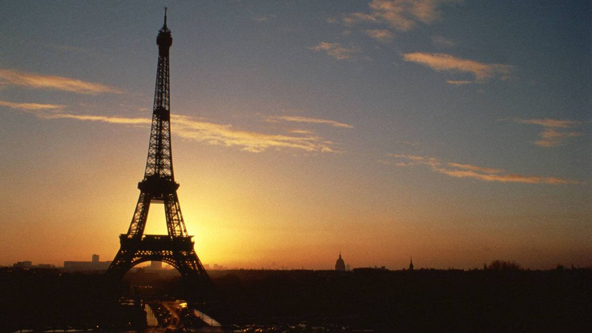 For years, Paris has been the pinnacle of European fashion indulgence - from expensive perfumes to designer clothing, from fine art to haute cuisine.
