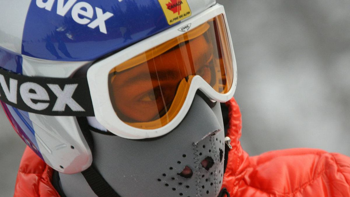 Canada's Erik Guay has battled back from injury. (Photo by Alexis Boichard/Agence Zoom/Getty Images)