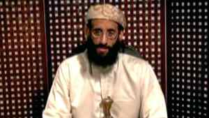 Anwar al-Awlaki, a U.S.-born cleric linked to al Qaeda's Yemen-based wing, gives a religious lecture in an unknown location in this still image taken from video released by Intelwire.com on September 30, 2011.