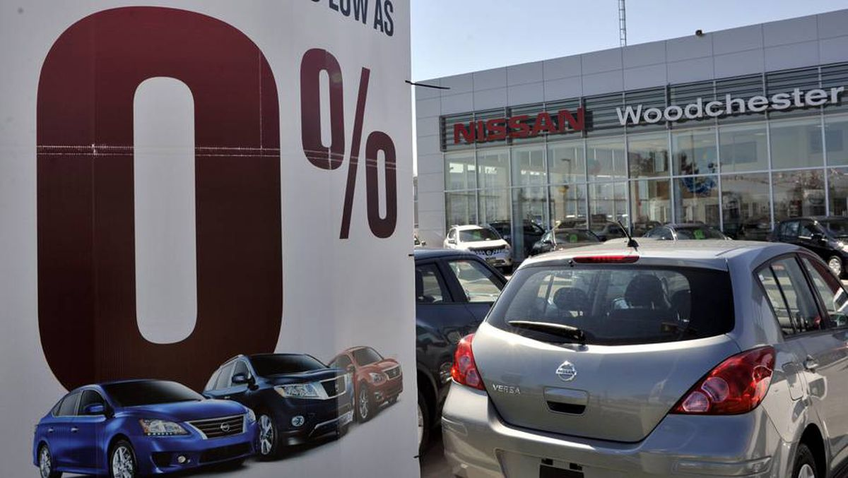 Why Car Dealer's Profit Is Much Lower Than You Think