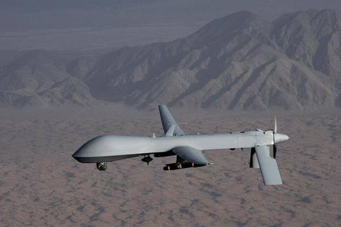 U.S., Iran at odds over whether Iranians were killed in Iraq drone strike