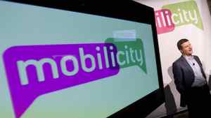 Mobilicity announced on Friday that president and CEO Dave Dobbin was leaving the company and was being replaced by chief operating officer Stewart Lyons and chairman John Bitove, pictured, who was moving into an executive chairman role that would see him take more of a hand in day-to-day management of the company.