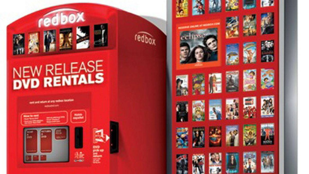 stock to watch  coinstar poised to battle netflix