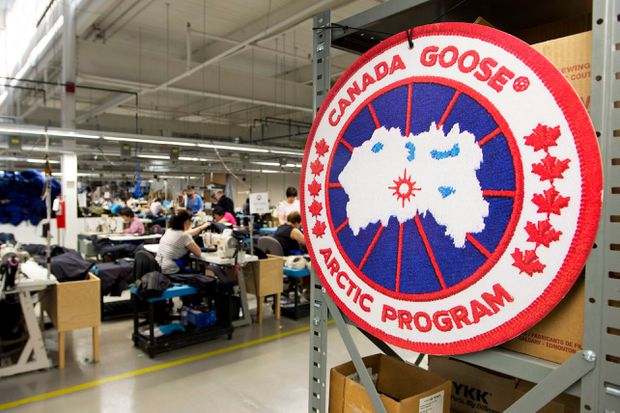 PETA takes City of Toronto to court over removal of anti-Canada Goose ads