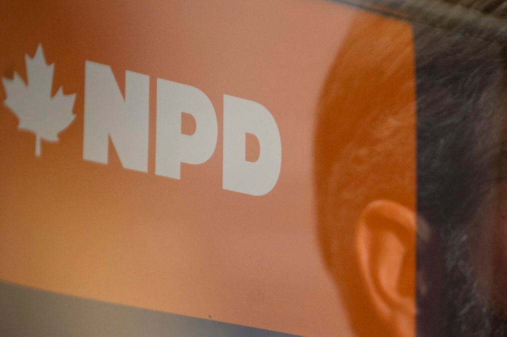 B.C. NDP candidate steps down on first day of federal campaign