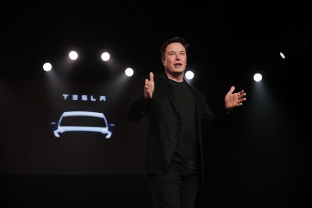 Elon Musk to reveal Tesla's latest self-driving tech, but is it 'all hype?'