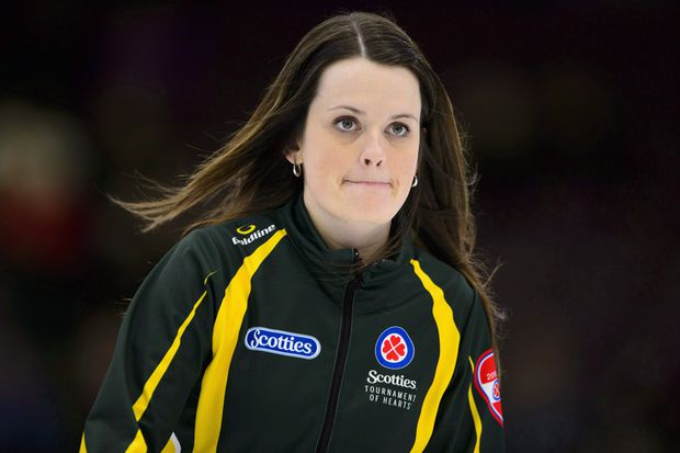 Manitoba powerhouses eye Scotties berth at stacked provincial playdown