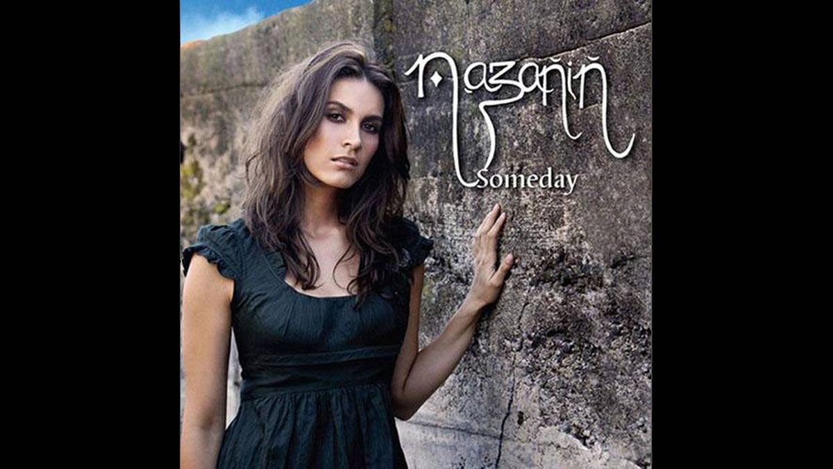 In 2007, Nazanin Afshin-Jam released this pop-dance album with world-beat influences in which she sings in English, French, Persian and Spanish.