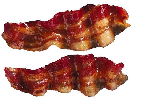 Mmm, what bacon is doing to male fertility and sperm quality