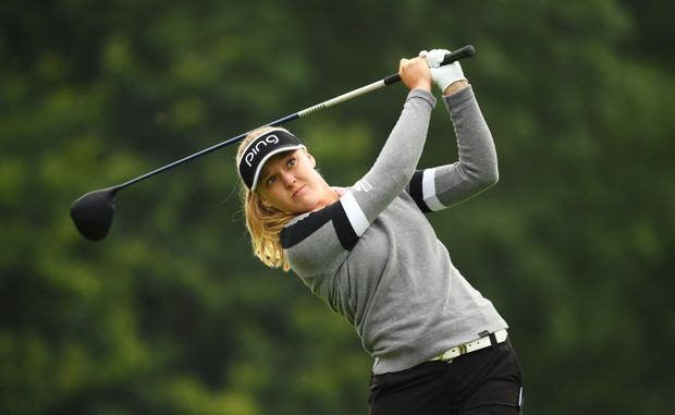Defending champion Brooke Henderson leads strong field at Canadian Open