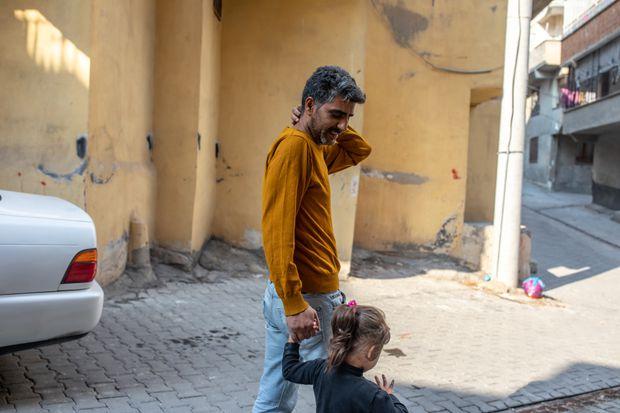 Syrian refugees in Turkey: Even with Al-Baghdadi gone, millions fear returning home to an al-Assad regime