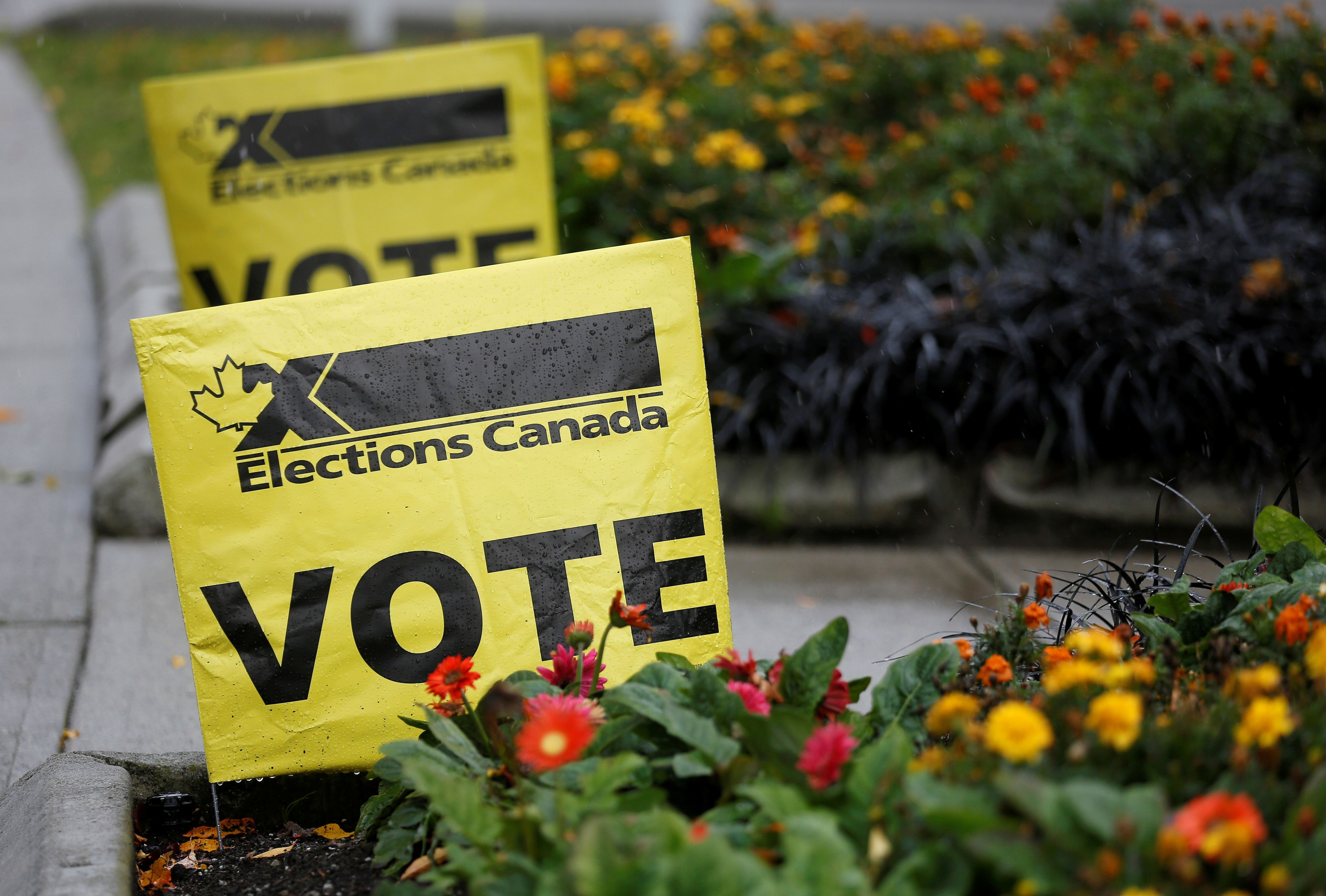 Federal election 2019: Liberals slip but win strongly in Atlantic Canada as Green Party makes breakthrough