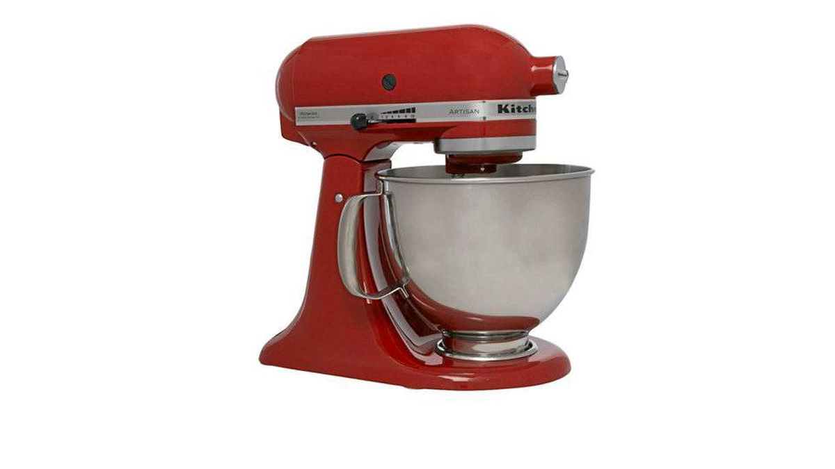 Few kitchen tools can open up worlds of possibility more readily than a stand mixer. With a good mixer, you can make batter and dough, beat eggs and whipping cream easily and even whip homemade marshmallows. Kitchen Aid stand mixers are still the gold standard.