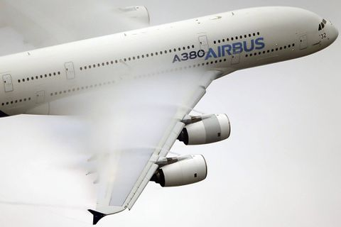 Airbus to scrap A380 programme 'if Emirates doesn't place new order'
