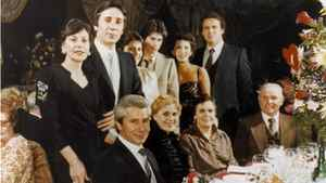 Vito Rizzuto , from Montreal, (standing second left) and another Montreal guest , Giuseppe LoPresti (standing at far right) are shown in a photo from the reception after the wedding of Sicilian boss mafia Giuseppe Bono and young AntoniaAlbino, the daughter of another important boss, at Pierre Hotel in New York November 16, 1980. Gerlando Sciascia of the Bonanno family is seated at the table below Rizzuto. Luzphoto (mandatory credit)Nobody knew FBI was there taking pictures and identifing all the most dangerous Italian bosses of Mafia. The images came to the attention of law enforcement who started putting names to all the faces. Authorities had noticed the unknown Sicialian men visiting the mob social clubs, and had started investigating them. The images would be very helpful.Today,some of those men are in prison, others are dead or fugitive.