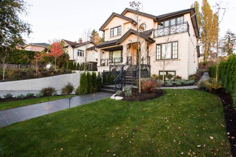 Vancouver luxury market expected to feel the pinch