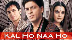 Kal Ho Naa Ho (2003): In this romantic flick, starring Shah Rukh Khan, Preity Zinta and Saif Ali Khan, Toronto stands in for New York.