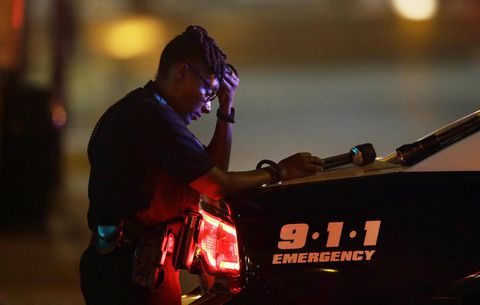 Dallas shootings: Lasting consequences for race relations, policing and the election