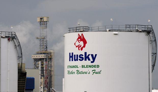 Oil-patch woes could play in favour of a Husky buyout