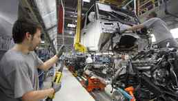 Automotive production is expected to be the rare good news for manufacturing in July statistics.