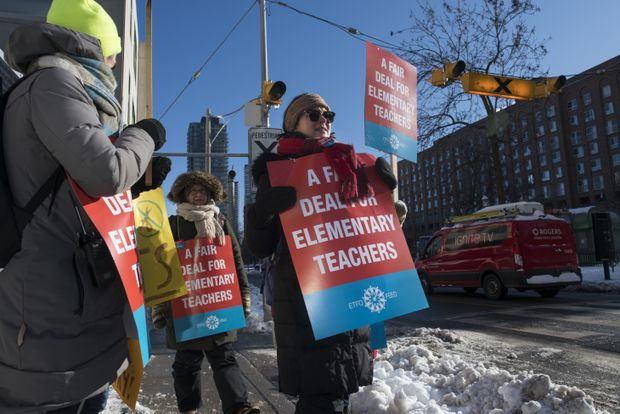 If Doug Ford's government gets its way, Ontario risks losing its educational edge